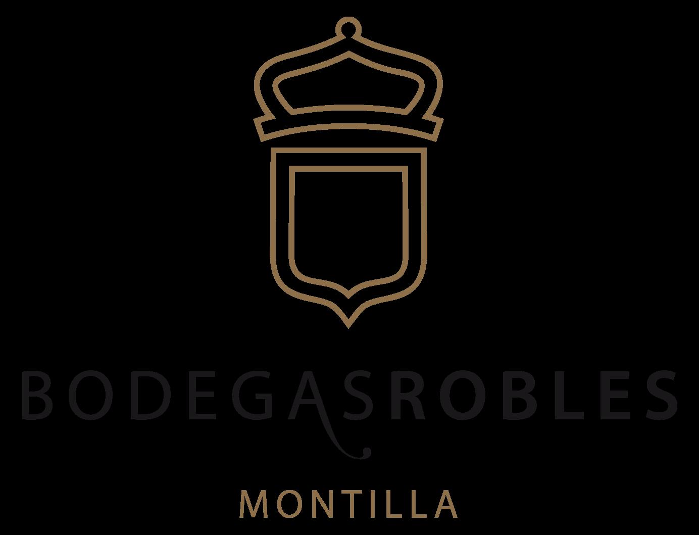 Logo Bodegas Robles, vinos ecológicos