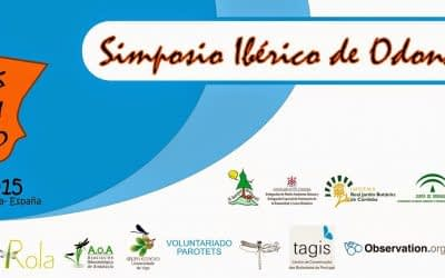 Iberian Odonata papers (2015+)