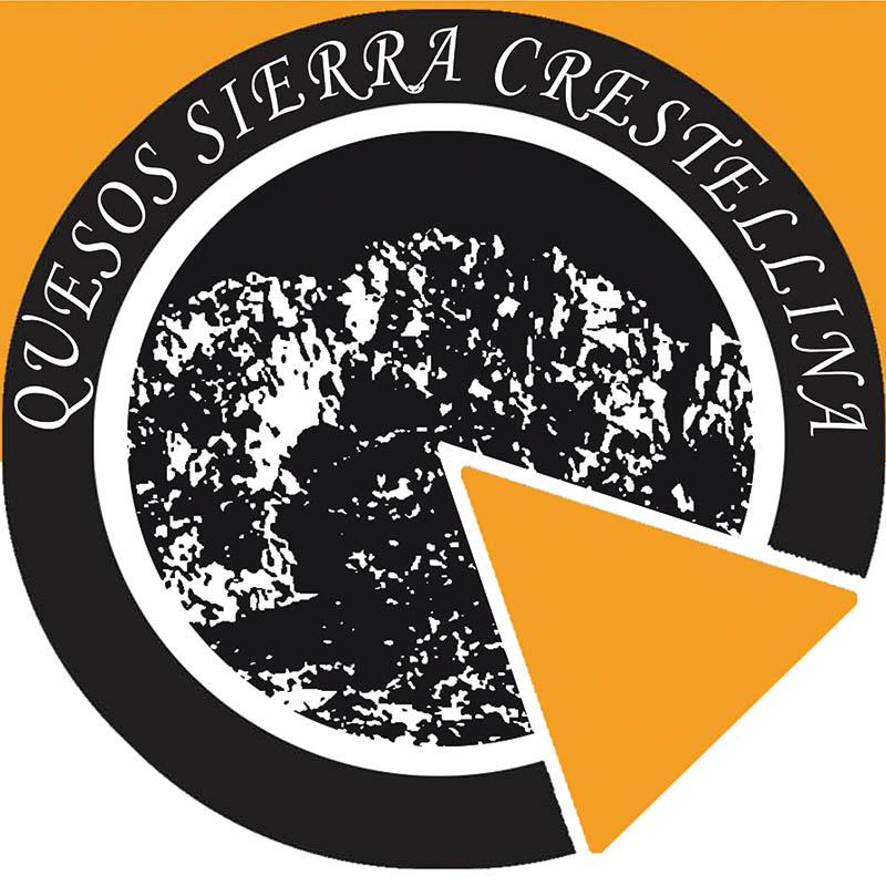 Logo Quesos Sierra Crestellina